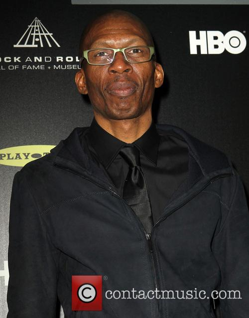 Hank Shocklee 1