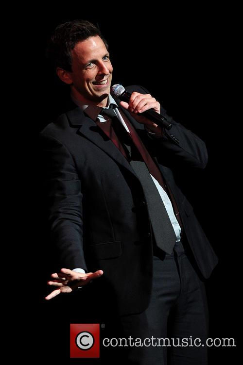 Seth Meyers, Comedy Central South Beach Comedy Festival