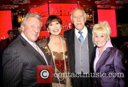 Anita Harris, Bruce Forsyth and Barbara Windsor 3