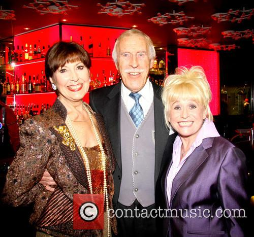 Anita Harris, Bruce Forsyth and Barbara Windsor 7
