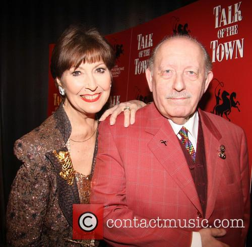Anita Harris and Mike Margolis