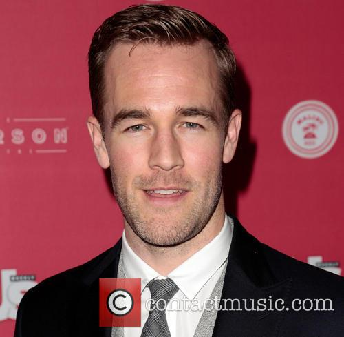 James Van Der Beek 1