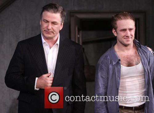 Alec Baldwin and Ben Foster 6