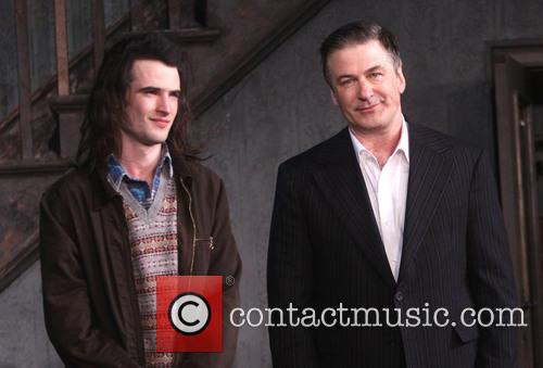 Tom Sturridge and Alec Baldwin 6