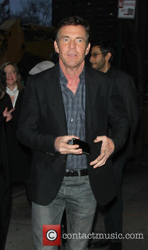 dennis quaid at any price premiere 3616743
