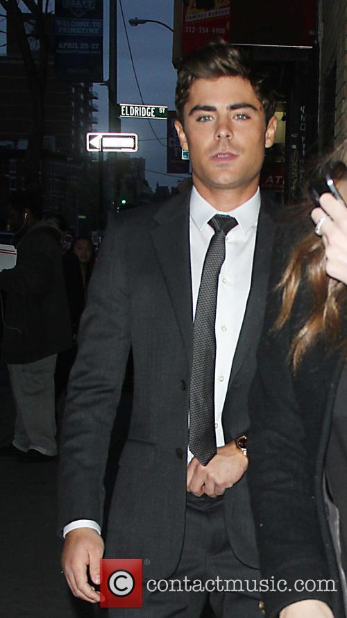 zac efron at any price premiere 3616738