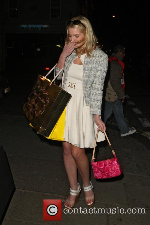 helen flanagan helen flanaghan leaving the may 3614987