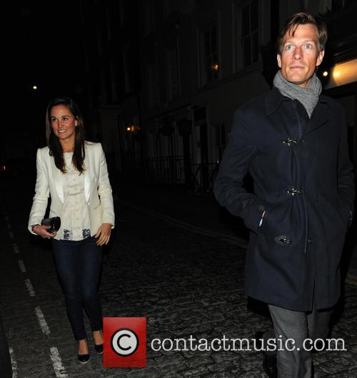 Pippa Middleton and Nico Jackson 8