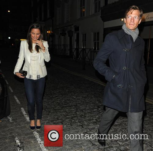 Pippa Middleton and Nico Jackson 11