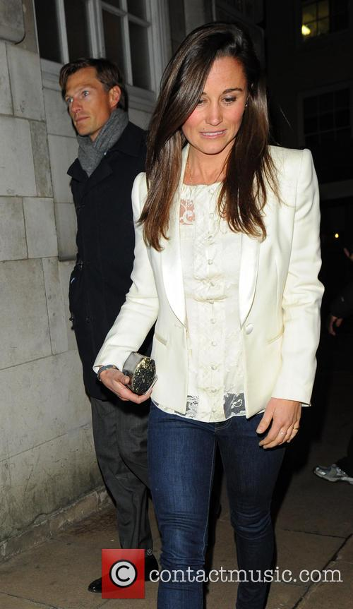 Pippa Middleton and Nico Jackson 7