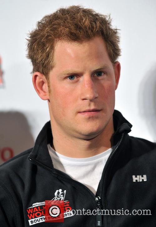 Prince Harry 13