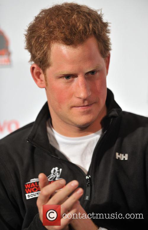 Prince Harry 20
