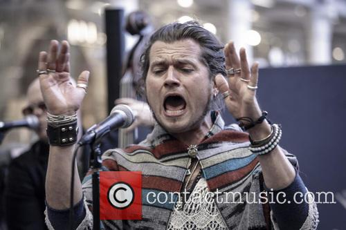 Rival Sons and Jay Buchanan 7