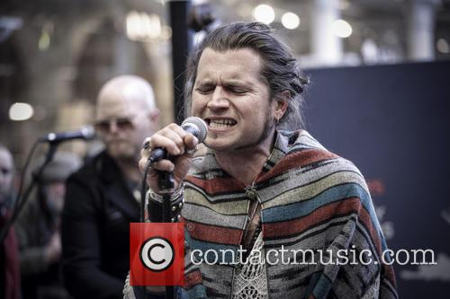 Rival Sons and Jay Buchanan 11