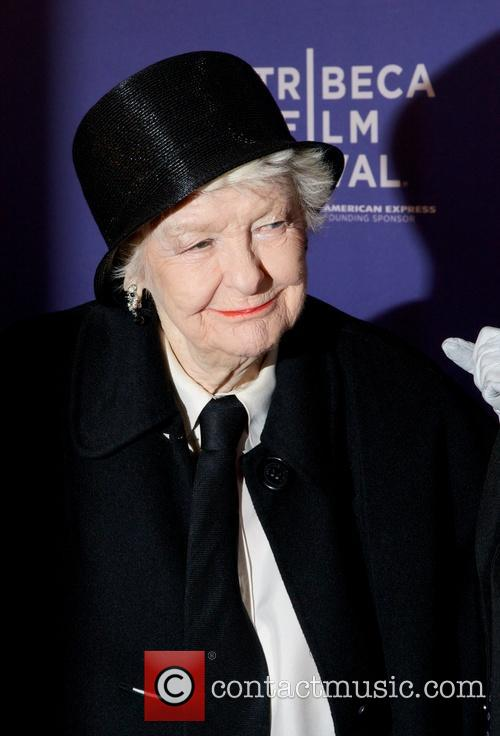 Elaine Stritch 8
