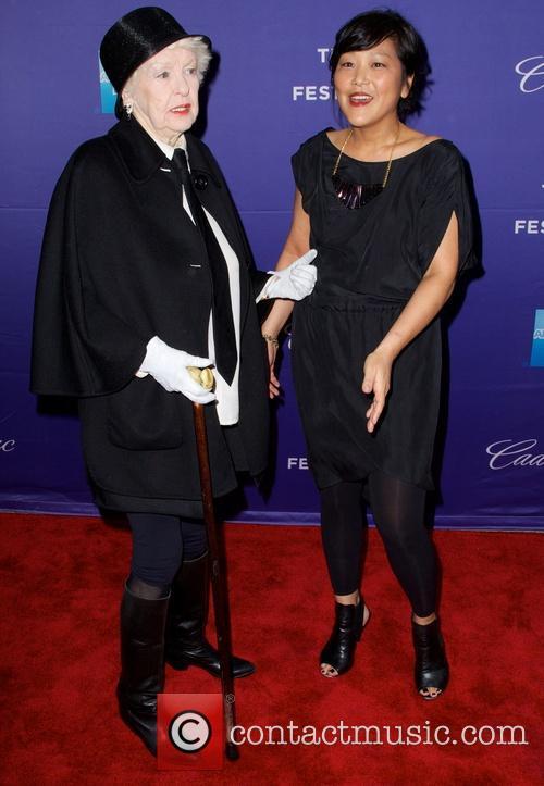 Elaine Stritch, Tribeca Film Festival