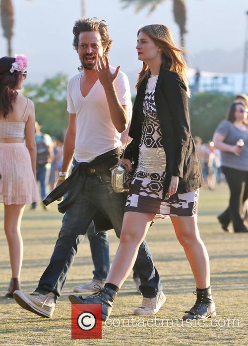 Mischa Barton, Coachella Music Festival, Coachella