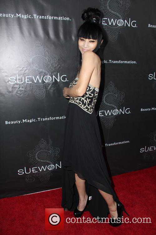 bai ling great gatsby collection fall 2013 3617750
