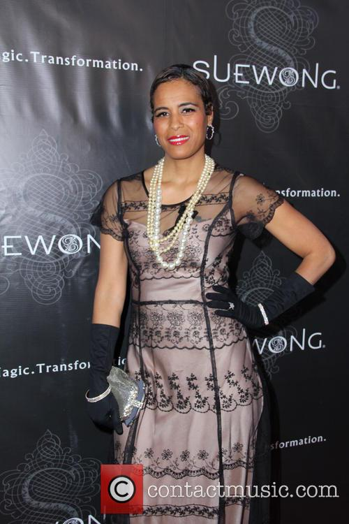 daphne wayans great gatsby collection fall 2013 3617736