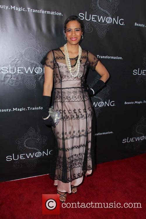 daphne wayans great gatsby collection fall 2013 3617740