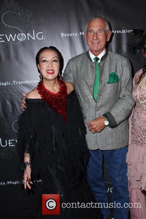 Sue Wong and Frederic Von Anhalt 2
