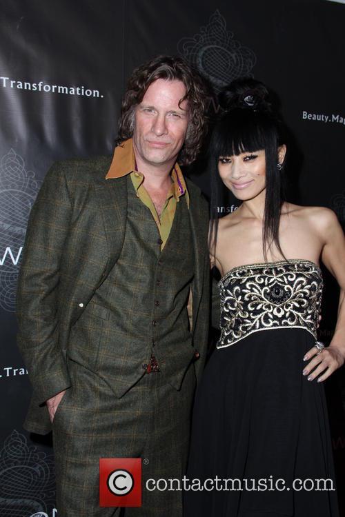 Thomas Jane and Bai Ling 2