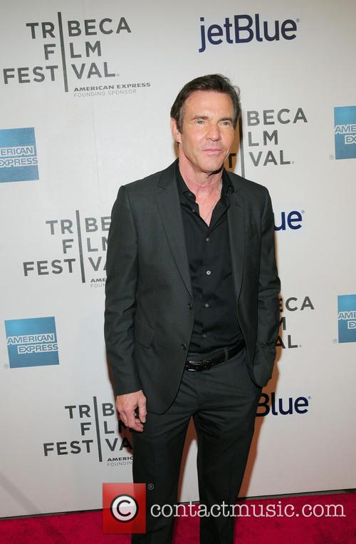 Tribeca Film Festival and At Any Price 4