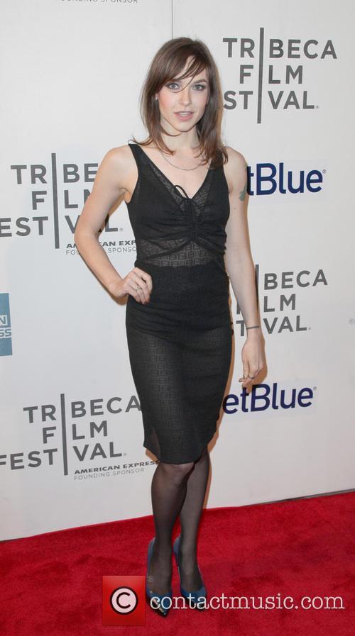 hallie newton 2013 tribeca film festival at 3617614