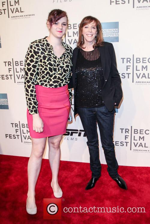 at Big Shot Premiere at Tribeca Film Festivalin...