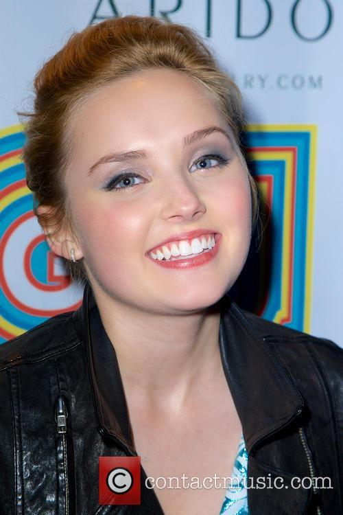 Mia Rose Frampton 1