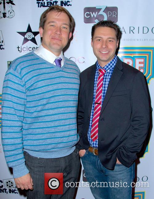 Michael Anderson, Tribeca Film Festival