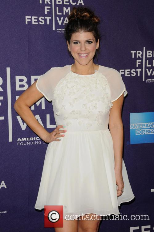 Molly Tarlov, Manhattan, Tribeca Film Festival