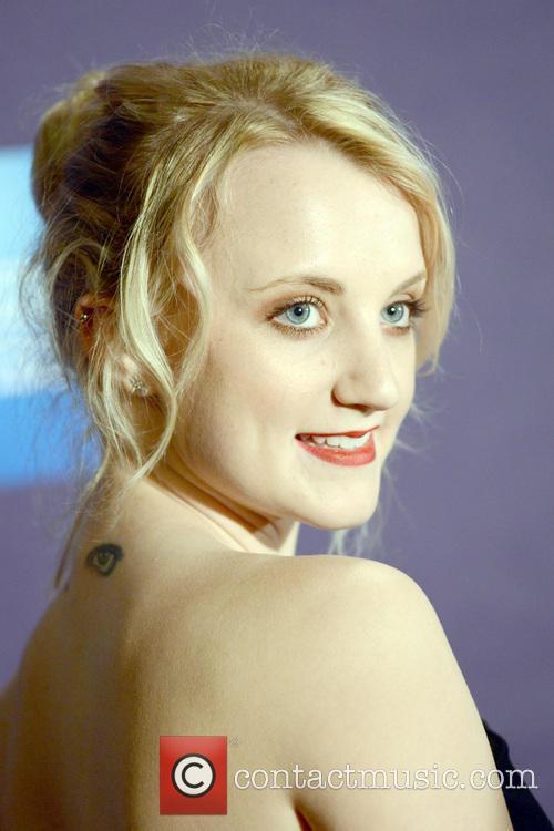 Evanna Lynch 1