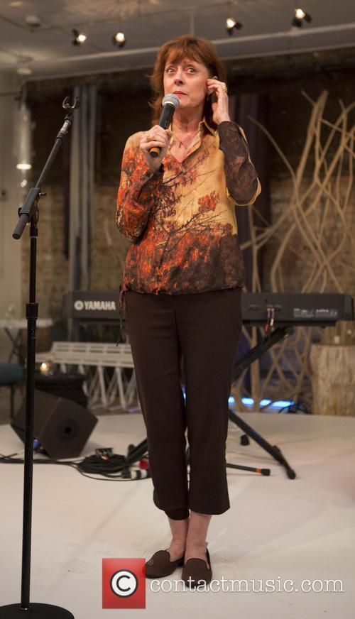 Susan Sarandon 5