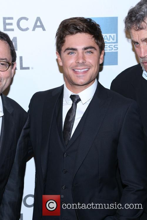 zac efron tff at any place 3616939