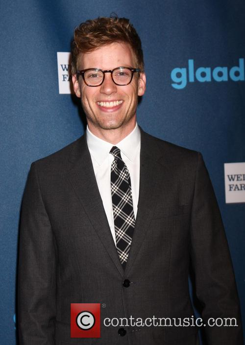 Barrett Foa, JW Marriott