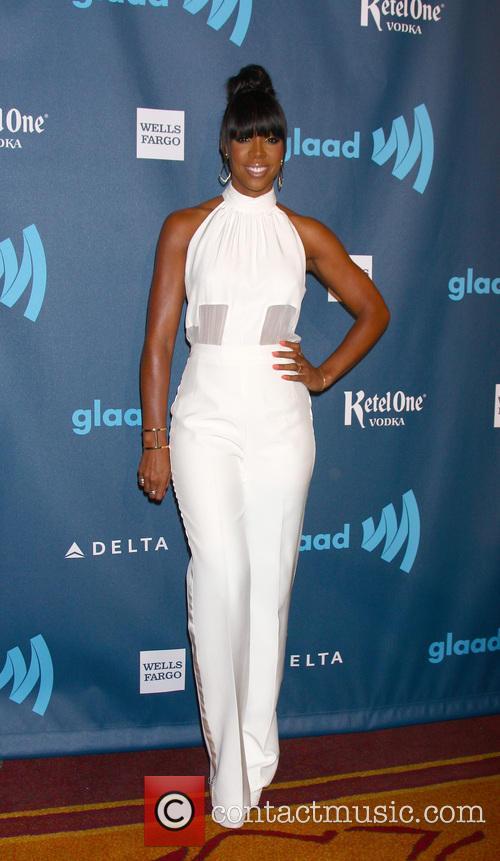 Kelly Rowland, JW Marriott