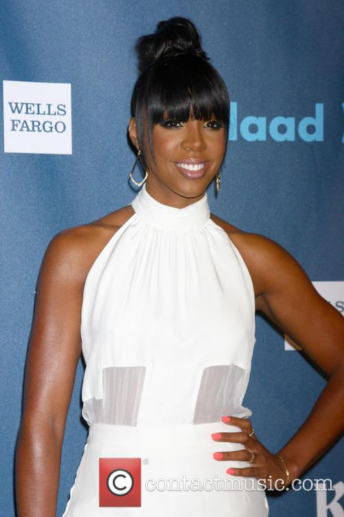 Kelly Rowland, JW Marriott