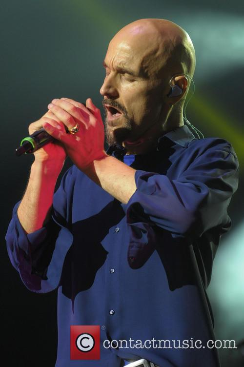 Tim Booth, Brixton Academy
