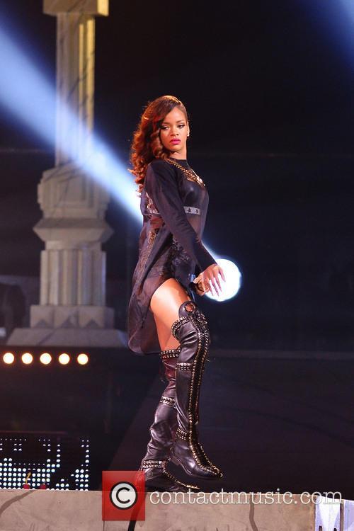 Rihanna 111