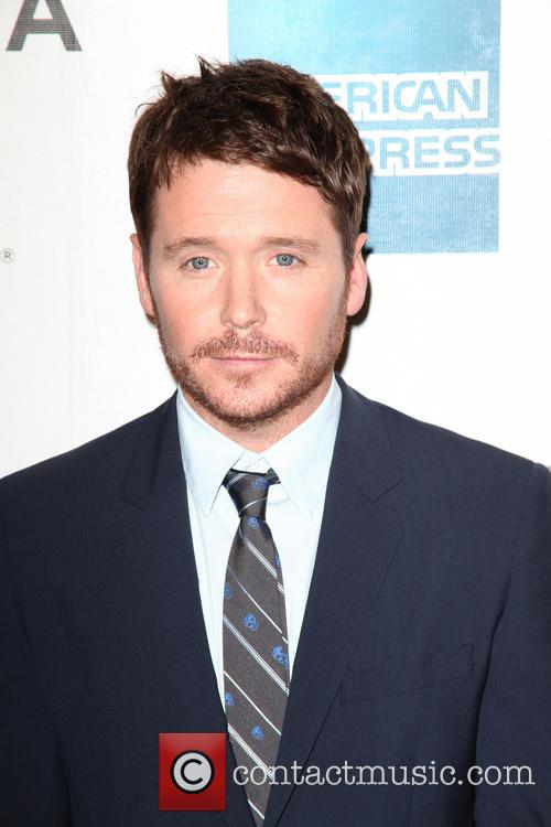 Director and Kevin Connolly 3
