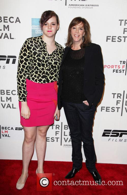 Juliana Hatkoff and Jane Rosenthal