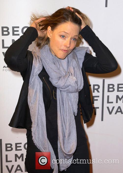 Jodie Foster, Tribeca Film Festival
