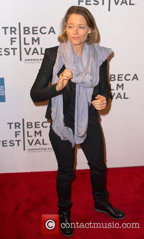 jodie foster 2013 tribeca film festival  3617928