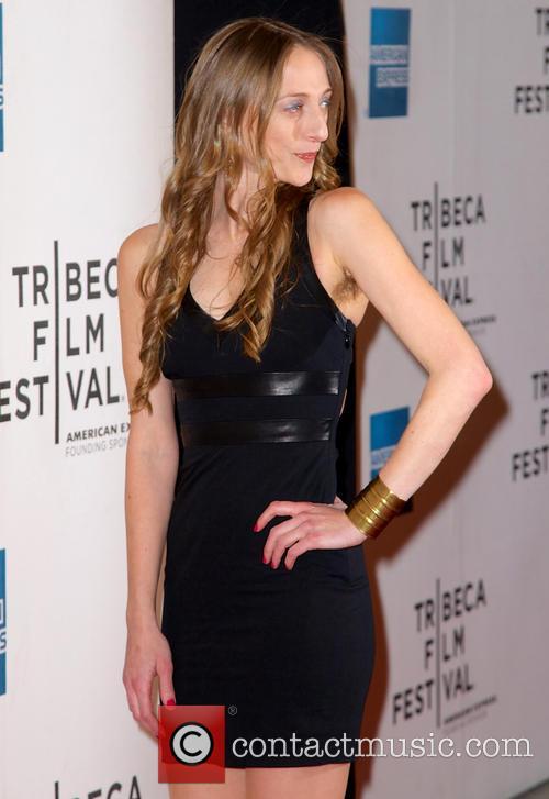 Yvonne Gougelet, Tribeca Film Festival