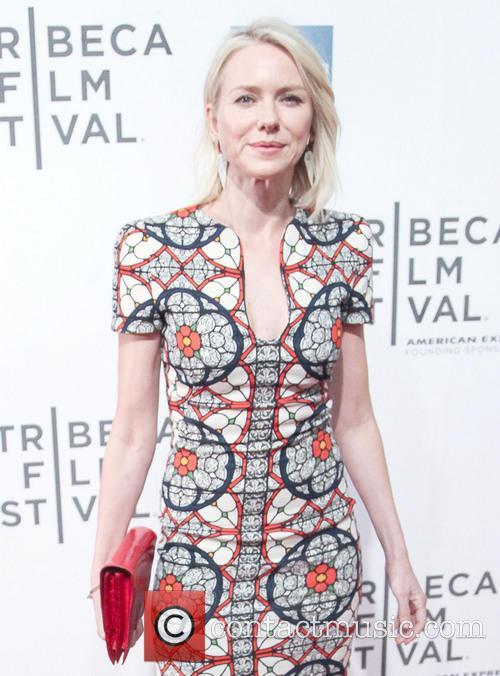 Naomi Watts, Tribeca Film Festival