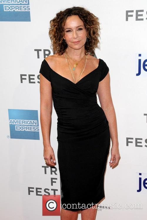 Jennifer Grey 4