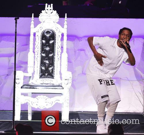 Rocky and Rihanna 15