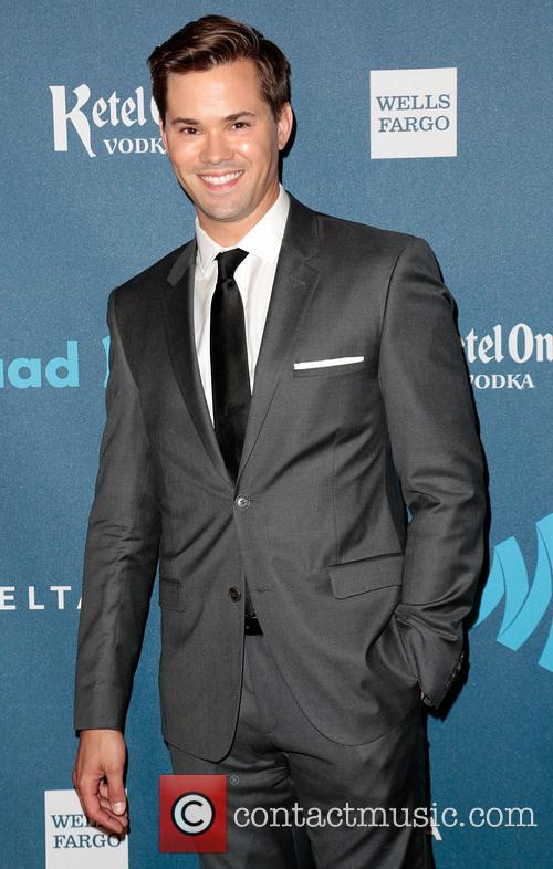 andrew rannells 24th annual glaad media awards 3618165