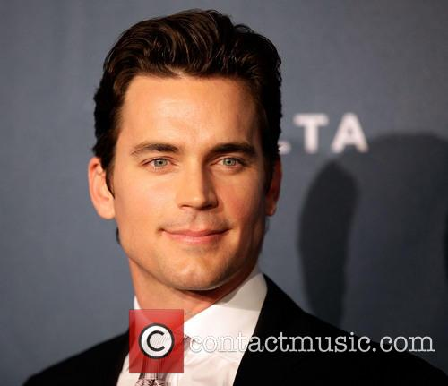 Matt Bomer, JW Marriott
